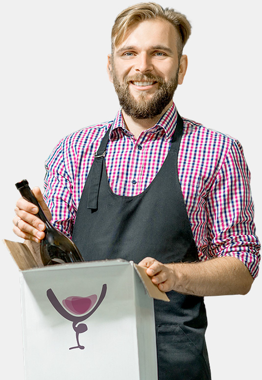 distribuzione vini