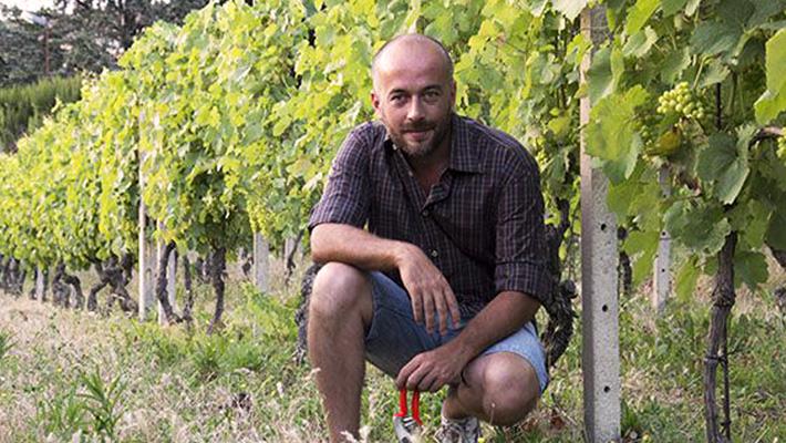 Alessandro Motta - Vinity Milano